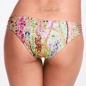 ❤️NWOT Victoria's Secret Strappy Cheeky Bikini Btm